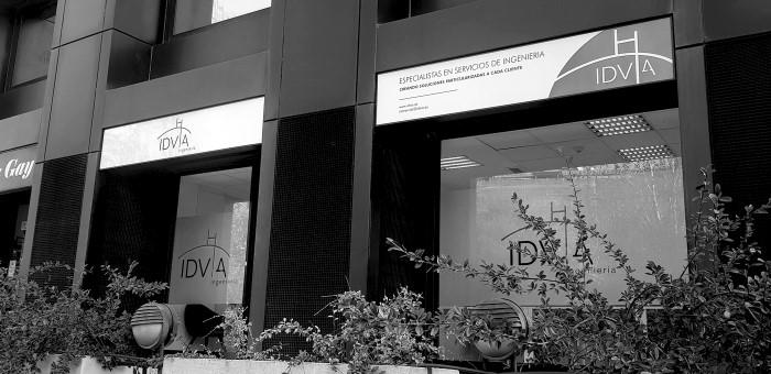 oficinas IDVIA
